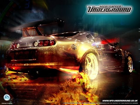 need for speed undercover ex.ua