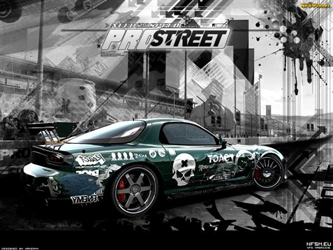 need for speed rivals you