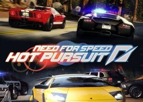 need for speed rivals trailers