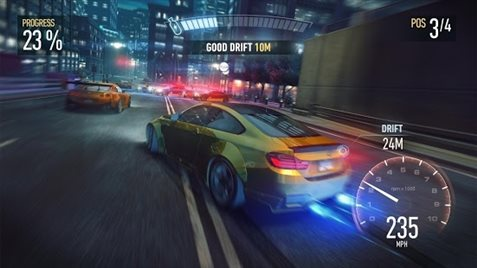 need for speed rivals torrent