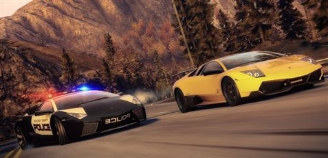 need for speed most vanted android