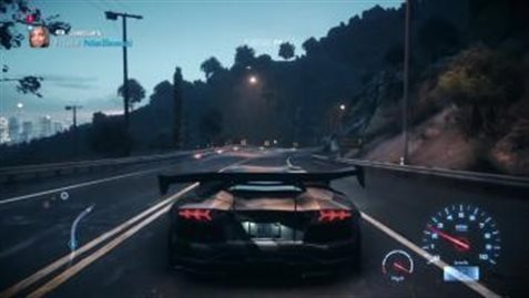 need for speed hot pursuit jajda skorosti goryachaya pogonya