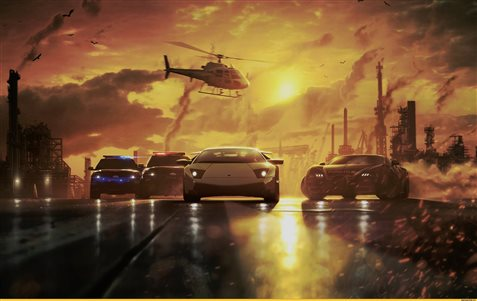 need for speed most wanted igra skachat torrent