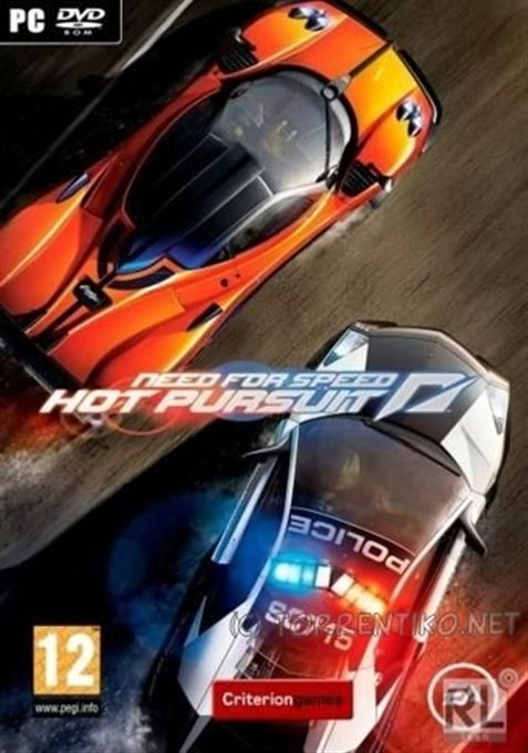 igra need for speed pro street