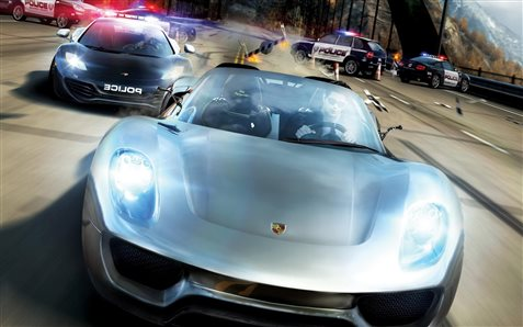 need for speed hot pursuit mods cars