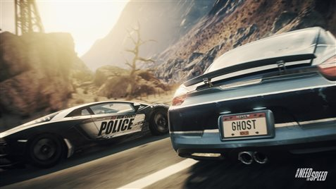 need for speed rivals muzika iz igri