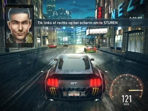 need for speed rivals igra po seti