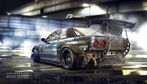 need for speed rivals gameplay skachat