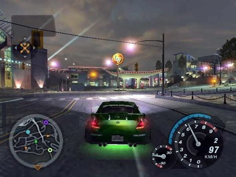 need for speed undercover dlya android
