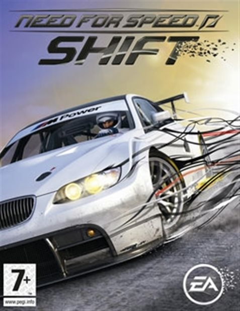 need for speed most wanted igra po seti