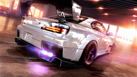 need for speed rivals 64 bit ne zapuskaetsya