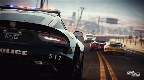 need for speed hot pursuit akkaunt