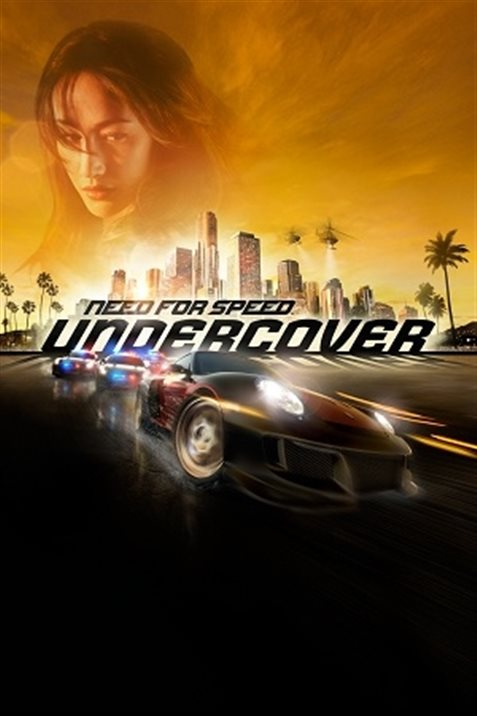 need for speed undercover hitrosti