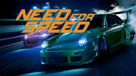 need for speed undercover indir