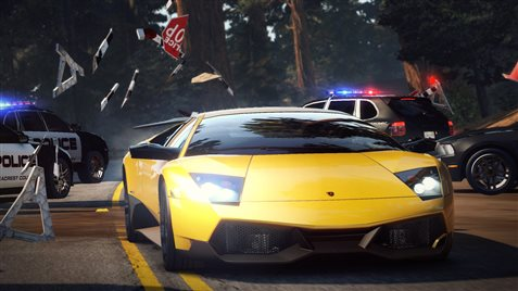 need for speed rivals 32 bit