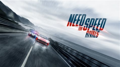 need for speed rivals multiplayer