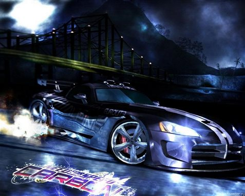 need for speed rivals shipi