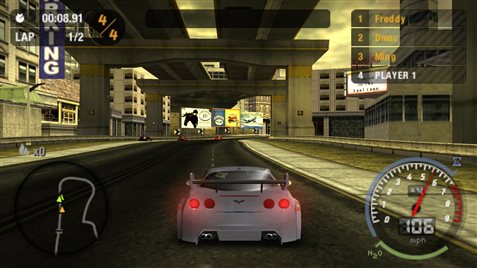 need for speed undercover forum