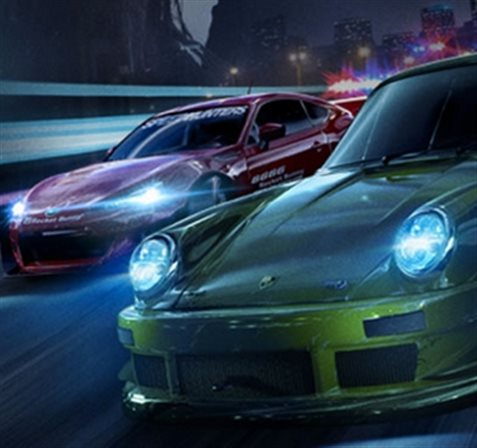 need for speed rivals 64 bit treyner