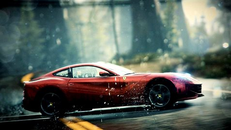 need for speed hot pursuit igri 2012