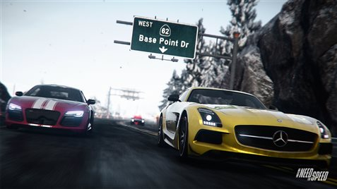 need for speed carbon igra torrent
