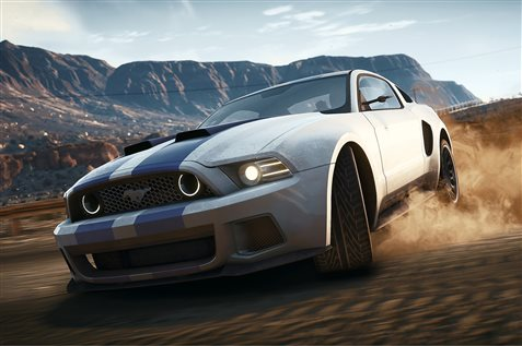 need for speed hot pursuit nodvd 1.0.5.0