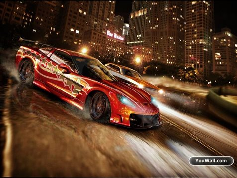 need for speed hot pursuit igromaniya