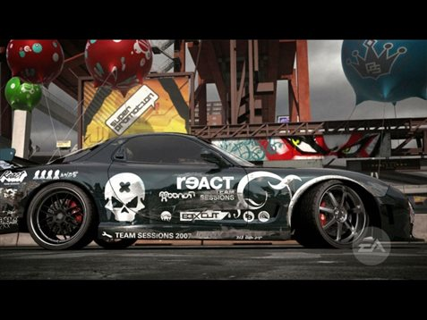 igra need for speed most wanted 2012