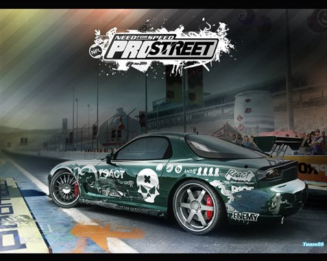 need for speed world igra