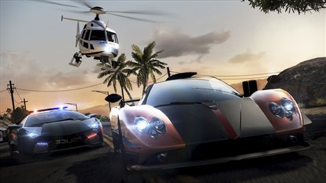 need for speed hot pursuit skachat torrent 2013