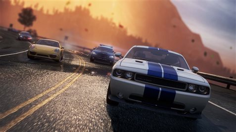 need for speed rivals 64 bit