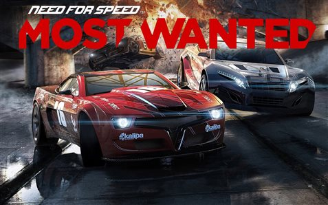 need for speed hot pursuit v2 dlya android