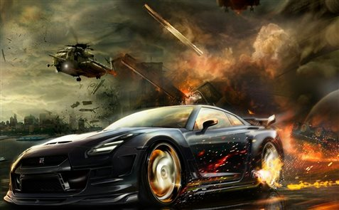 need for speed carbon igra skachat besplatno
