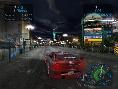 need for speed rivals 30 fps
