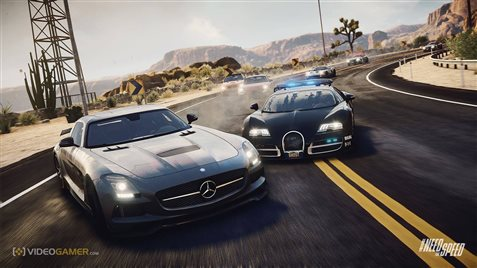 need for speed undercover torrent