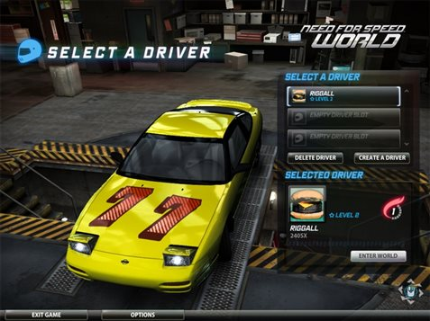 need for speed rivals treyner 1.4.0.0
