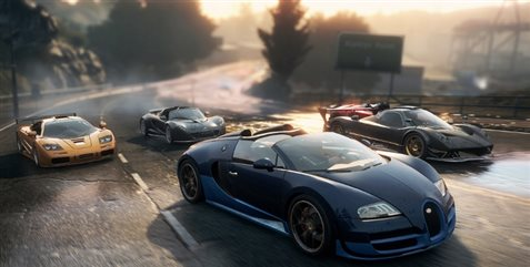 igrat v igru need for speed most wanted