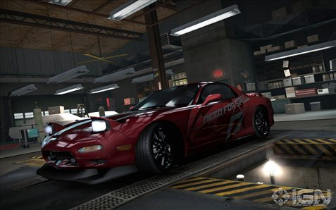 need for speed hot pursuit harakteristiki mashin