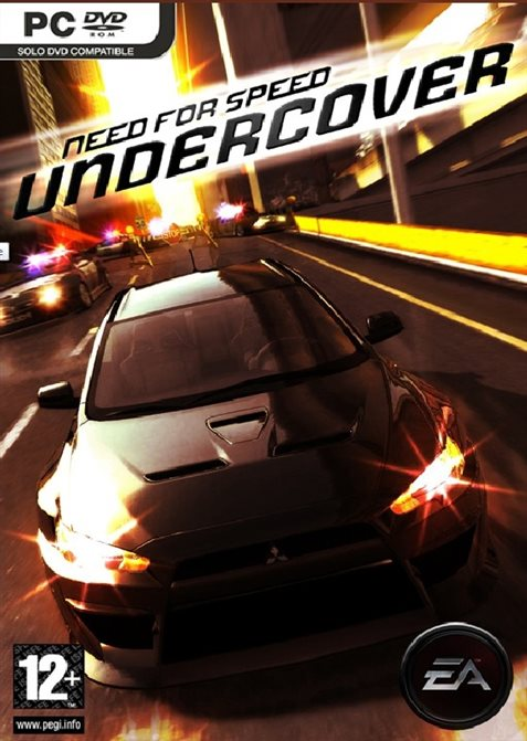 need for speed andegraund 3 torrent